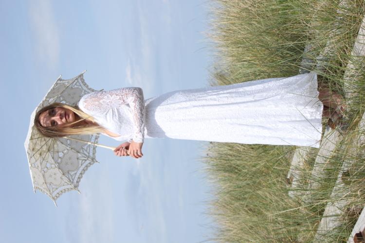 Helen Vine Wedding Dress